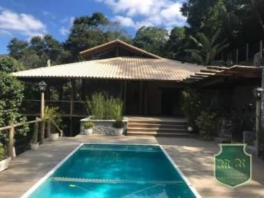Cod [258] - Casa em Itaipava, Petrópolis