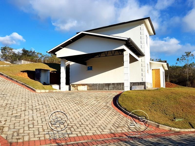 Foto - [22] Casa Petrópolis, Nogueira