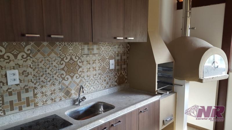 Foto - [24] Apartamento Petrópolis, Itaipava
