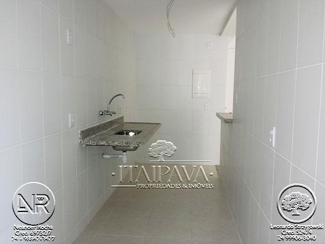 Foto - [35] Apartamento Petrópolis, Itaipava