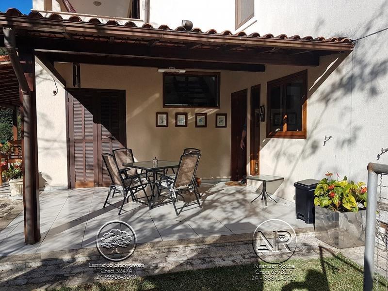 Foto - [38] Casa Petrópolis, Itaipava