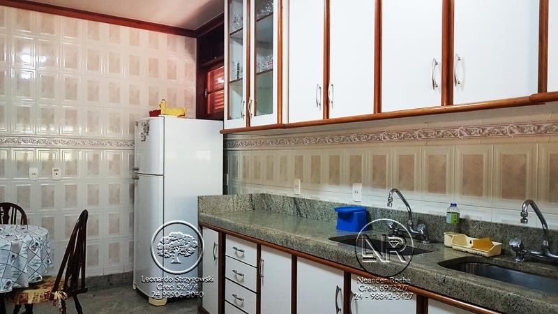 Foto - [42] Casa Petrópolis, Nogueira