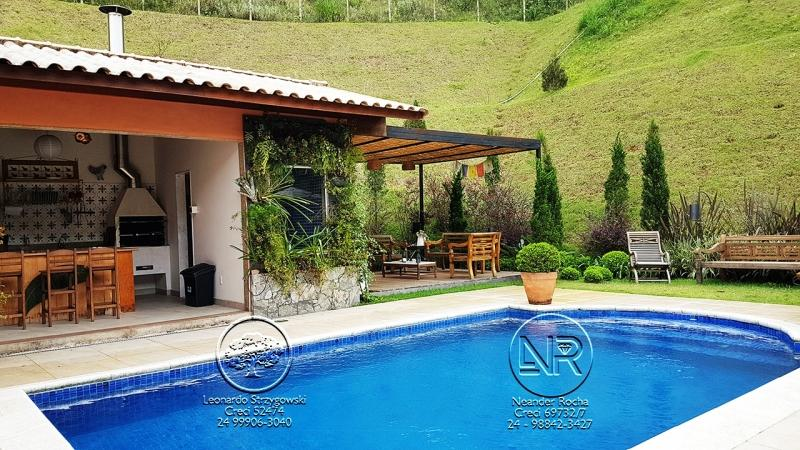 Foto - [43] Casa Petrópolis, Itaipava