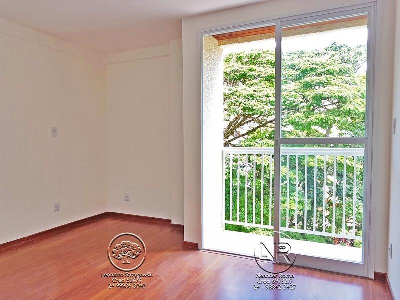 Foto - [45] Apartamento Petrópolis, Itaipava
