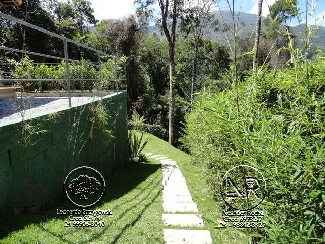 Foto - [47] Casa Petrópolis, Araras