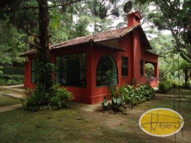[CI 460] Casa em Vale das Videiras - Rio de Janeiro/RJ