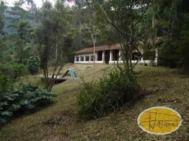 [CI 468] Casa em Araras - Petrópolis/RJ
