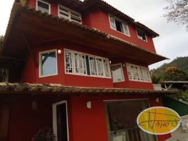 [CI 477] Casa em Bonsucesso - Petrópolis/RJ