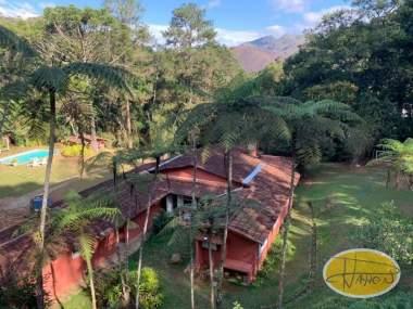 [CI 478] Casa em Araras - Petrópolis/RJ