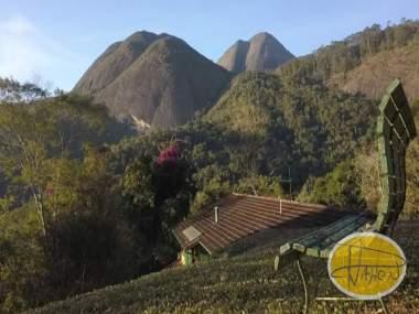 [CI 480] Sítio  em Itaipava - Petrópolis/RJ
