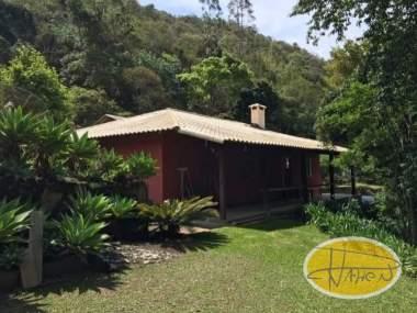 [CI 483] Casa em Vale das Videiras - Petrópolis/RJ