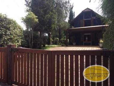 [CI 487] Casa em Araras - Petrópolis/RJ