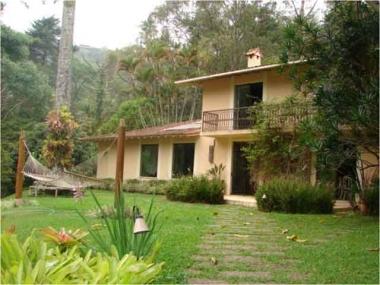 [CI 191] Casa em Araras - Petrópolis/RJ