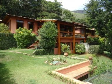 [CI 252] Casa em Araras - Petrópolis/RJ