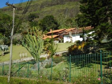 [CI 262] Casa em Araras - Petrópolis/RJ