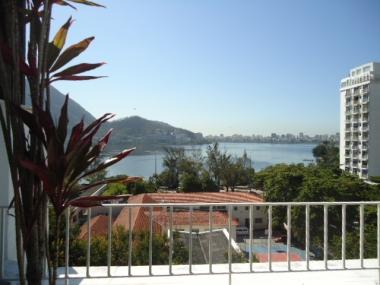 [CI 307] Apartamento em Jardim Botânico - Rio de Janeiro/RJ