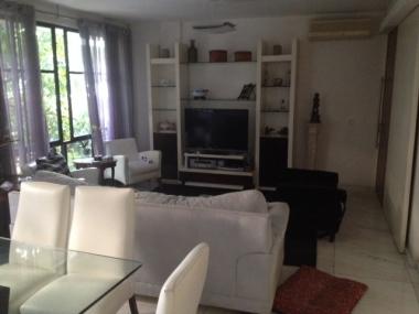 [CI 412] Apartamento em Jardim Botânico - Rio de Janeiro/RJ
