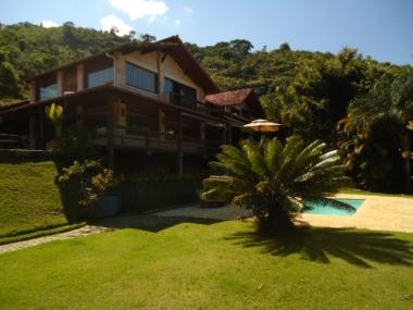 [CI 433] Casa em Cuiabá  - Petrópolis/RJ
