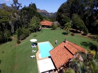 [CI 435] Casa em Itaipava - Petrópolis/RJ