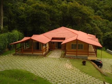 [CI 438] Casa em Araras - Petrópolis/RJ