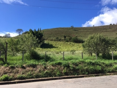[CI 439] Terreno Comercial em Vale das Videiras - Petrópolis/RJ