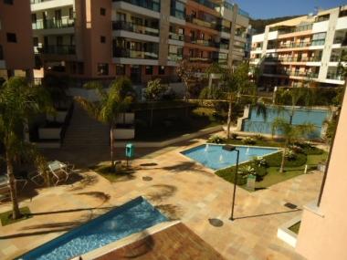 [CI 443] Apartamento em Itaipava - Petrópolis/RJ