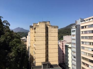 [CI 448] Apartamento em Petrópolis - Petrópolis/RJ