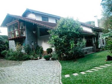 [CI 450] Casa em Petrópolis - Petrópolis/RJ