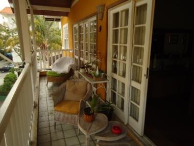 [CI 454] Apartamento em Itaipava - Petrópolis/RJ