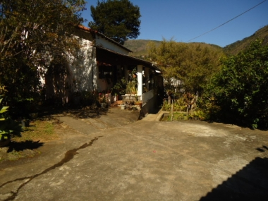 [CI 456] Casa em Araras - Petrópolis/RJ