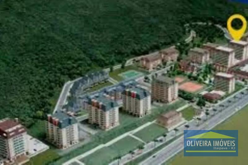Foto - [3714] Apartamento Petrópolis, Itaipava