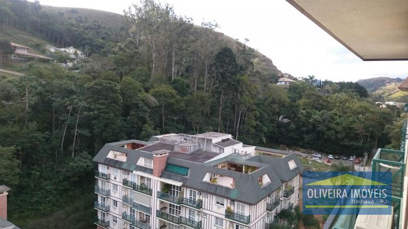 Apartamento para Alugar em Itaipava, Petrópolis - RJ - Foto 6