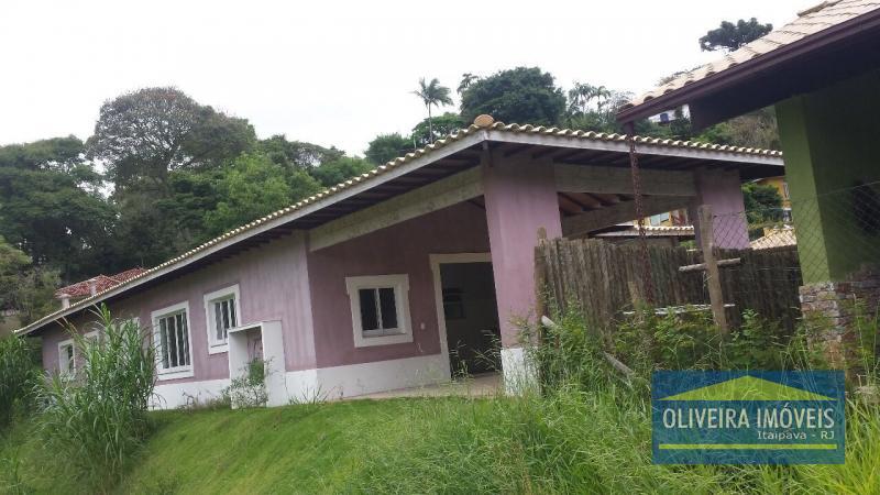 Foto - [23072] Casa Petrópolis, Itaipava