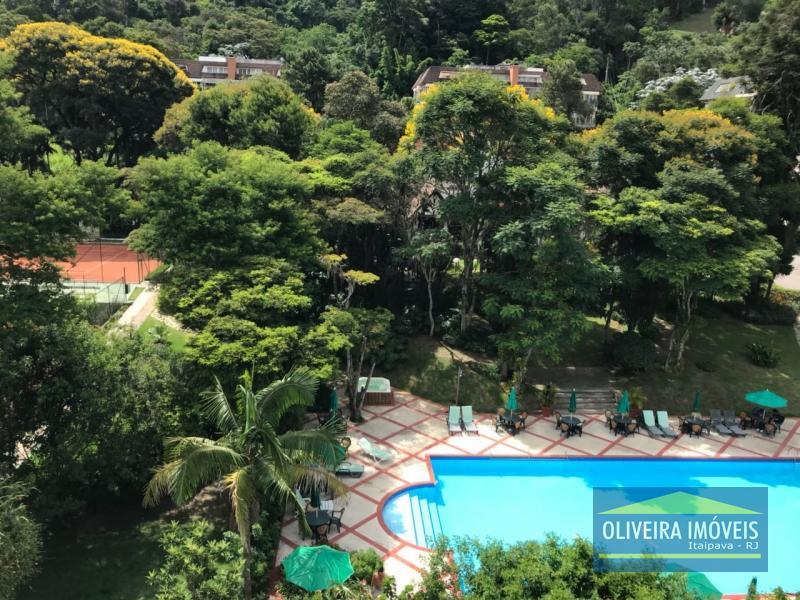 Cobertura à venda em Itaipava, Petrópolis - Foto 1