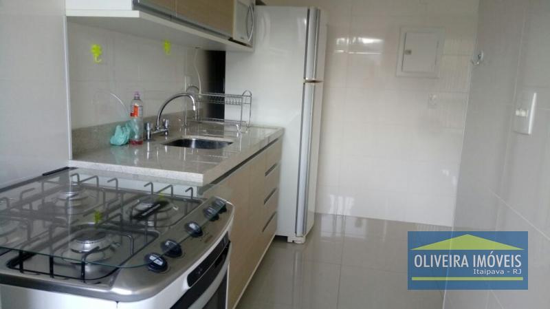 Apartamento para Alugar em Itaipava, Petrópolis - Foto 3