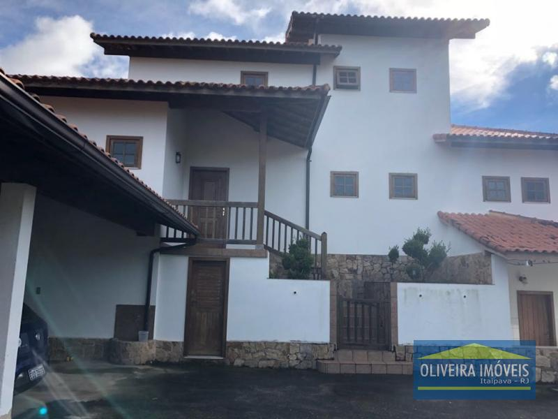 Foto - [790272] Casa Petrópolis, Itaipava