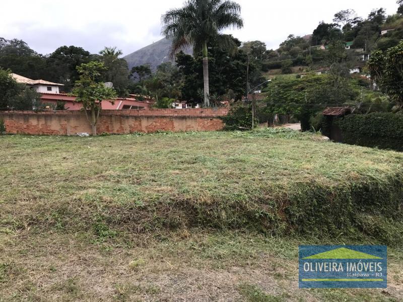 Terreno Residencial à venda em Petrópolis, Corrêas