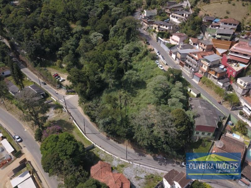 Terreno Residencial em Petrópolis, Samambaia