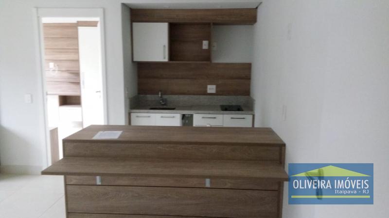 Foto - [2012] Apartamento Petrópolis, Itaipava