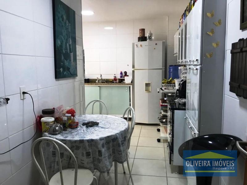 Cobertura à venda em Itaipava, Petrópolis - Foto 12