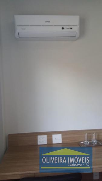 Foto - [790299] Apartamento Petrópolis, Itaipava