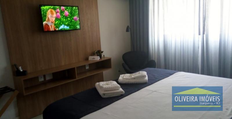Apartamento para Temporada ,  para Alugar em Itaipava, Petrópolis - Foto 2
