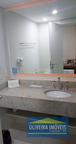 Apartamento para Temporada ,  para Alugar em Itaipava, Petrópolis - Foto 10