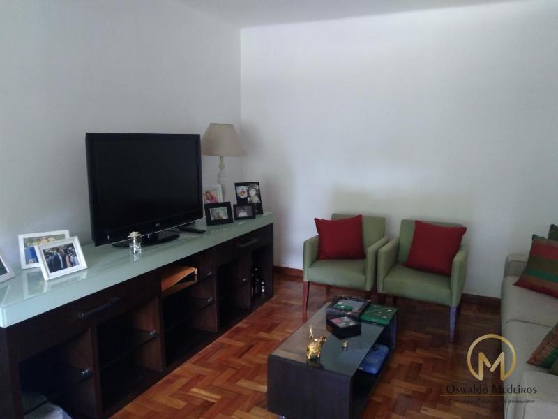 Casa em Petrópolis, Centro
