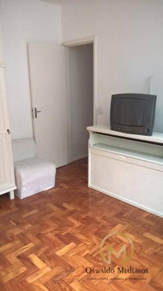 Foto - [29] Apartamento Petrópolis, Centro