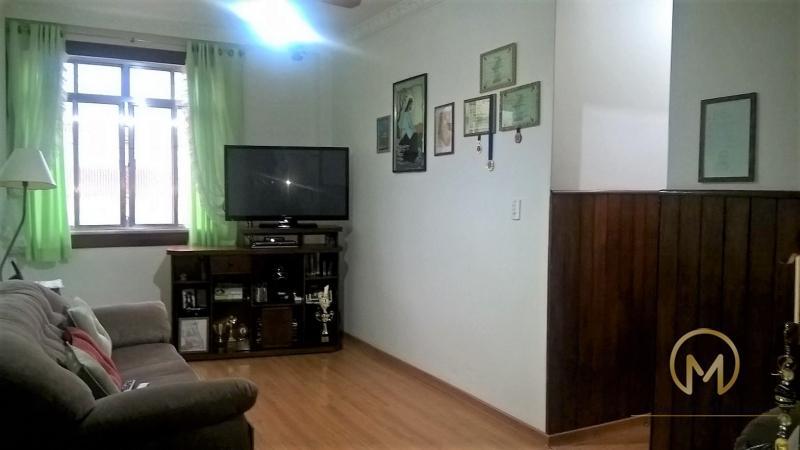 Apartamento em Petrópolis, Alto da Serra