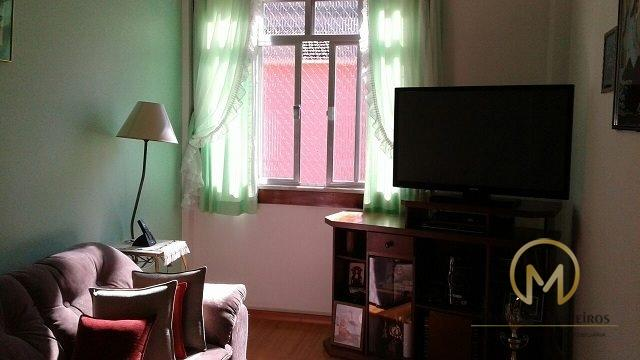 Apartamento à venda em Alto da Serra, Petrópolis - Foto 17