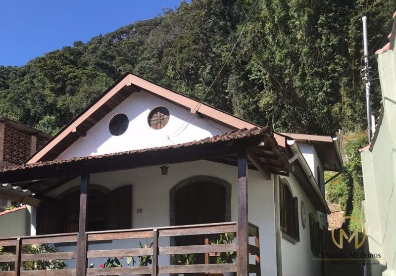 Casa em Petrópolis, São Sebastião