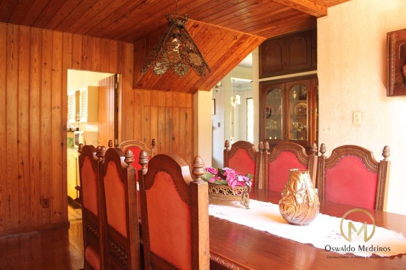 Casa à venda em Valparaíso, Petrópolis - Foto 33
