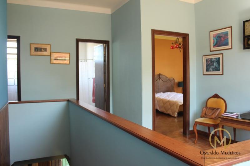 Casa à venda em Valparaíso, Petrópolis - Foto 40